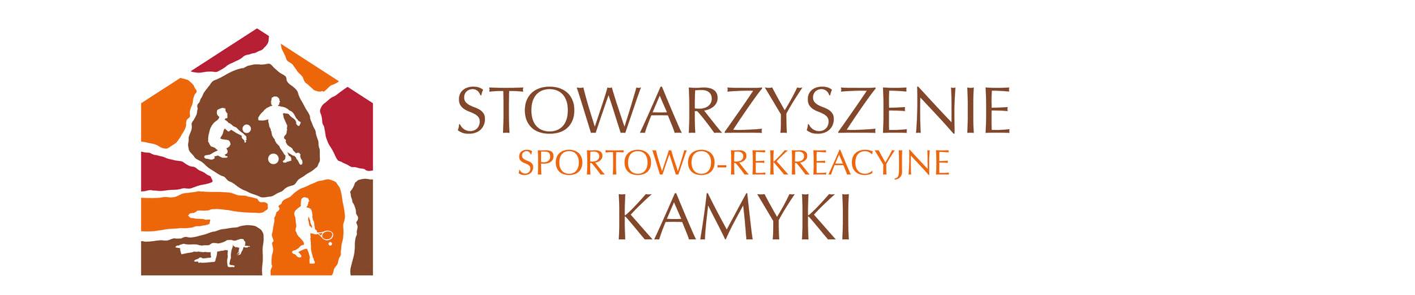 """Stowarzyszenie Sportowo-Rekreacyjne """"Kamyki"""""""